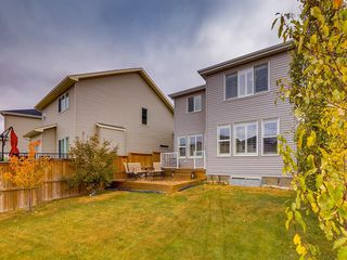 Photo 38: 64 COPPERPOND Mews SE in Calgary: Copperfield House for sale : MLS®# C4141274