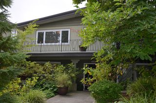 Photo 1: 3436 West 30th Ave in Vancouver: Home for sale