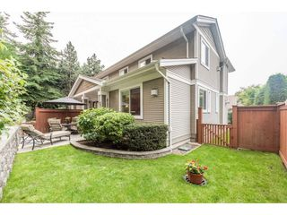 Photo 20: 35 3500 144 STREET in Surrey: Elgin Chantrell Townhouse for sale (South Surrey White Rock)  : MLS®# R2202039
