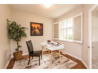 Photo 13: 35 3500 144 STREET in Surrey: Elgin Chantrell Townhouse for sale (South Surrey White Rock)  : MLS®# R2202039