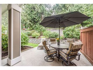 Photo 19: 35 3500 144 STREET in Surrey: Elgin Chantrell Townhouse for sale (South Surrey White Rock)  : MLS®# R2202039