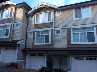 "Photo 2: 22 14356 63A Avenue in Surrey: Sullivan Station Townhouse for sale in ""THE MADISON"" : MLS®# R2231849"