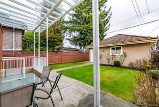 Photo 20: 7778 CARTIER Street in Vancouver: Marpole House for sale (Vancouver West)  : MLS®# R2236938