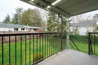 """Photo 15: 29 6467 197 Street in Langley: Willoughby Heights Townhouse for sale in """"Willow Park Estates"""" : MLS®# R2239445"""
