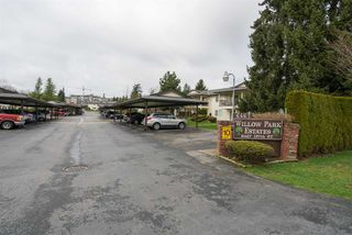 """Photo 1: 29 6467 197 Street in Langley: Willoughby Heights Townhouse for sale in """"Willow Park Estates"""" : MLS®# R2239445"""
