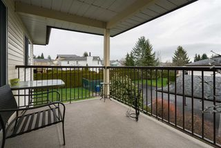 """Photo 14: 29 6467 197 Street in Langley: Willoughby Heights Townhouse for sale in """"Willow Park Estates"""" : MLS®# R2239445"""