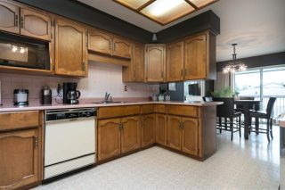 """Photo 6: 29 6467 197 Street in Langley: Willoughby Heights Townhouse for sale in """"Willow Park Estates"""" : MLS®# R2239445"""