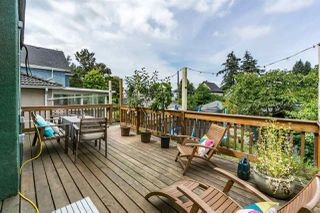 Photo 15: 869 E 13TH Avenue in Vancouver: Mount Pleasant VE House for sale (Vancouver East)  : MLS®# R2242982