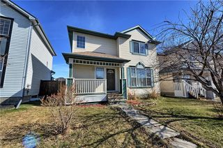 Main Photo: 1346 SOMERSIDE Drive SW in Calgary: Somerset House for sale : MLS®# C4171592