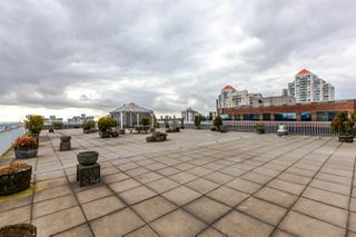 """Photo 19: 609 615 BELMONT Street in New Westminster: Uptown NW Condo for sale in """"BELMONT TOWER"""" : MLS®# R2249103"""