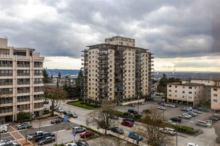 """Photo 18: 609 615 BELMONT Street in New Westminster: Uptown NW Condo for sale in """"BELMONT TOWER"""" : MLS®# R2249103"""