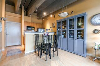 """Photo 7: 609 615 BELMONT Street in New Westminster: Uptown NW Condo for sale in """"BELMONT TOWER"""" : MLS®# R2249103"""