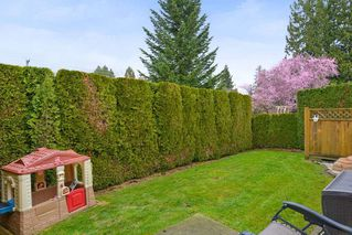 "Photo 20: 57 20881 87 Avenue in Langley: Walnut Grove Townhouse for sale in ""Kew Gardens"" : MLS®# R2252108"