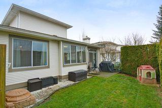 "Photo 19: 57 20881 87 Avenue in Langley: Walnut Grove Townhouse for sale in ""Kew Gardens"" : MLS®# R2252108"
