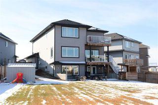 Photo 30: 1823 56 Street in Edmonton: Zone 53 House for sale : MLS®# E4103322