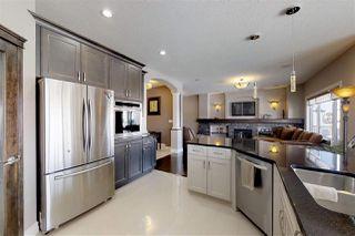 Photo 10: 1823 56 Street in Edmonton: Zone 53 House for sale : MLS®# E4103322