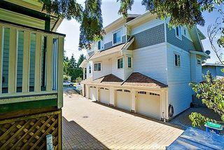 Photo 16: 4 12016 YORK Street in Maple Ridge: West Central Townhouse for sale : MLS®# R2254052