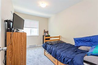 Photo 11: 4 12016 YORK Street in Maple Ridge: West Central Townhouse for sale : MLS®# R2254052
