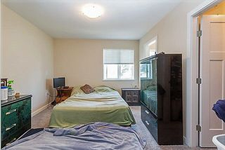 Photo 9: 4 12016 YORK Street in Maple Ridge: West Central Townhouse for sale : MLS®# R2254052