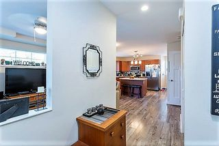 Photo 4: 4 12016 YORK Street in Maple Ridge: West Central Townhouse for sale : MLS®# R2254052