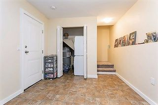 Photo 5: 4 12016 YORK Street in Maple Ridge: West Central Townhouse for sale : MLS®# R2254052