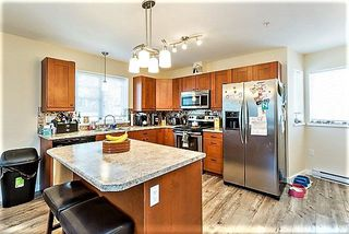 Photo 3: 4 12016 YORK Street in Maple Ridge: West Central Townhouse for sale : MLS®# R2254052