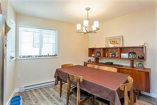 Photo 14: 4 12016 YORK Street in Maple Ridge: West Central Townhouse for sale : MLS®# R2254052