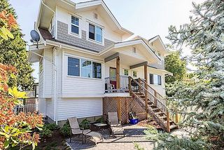 Photo 2: 4 12016 YORK Street in Maple Ridge: West Central Townhouse for sale : MLS®# R2254052