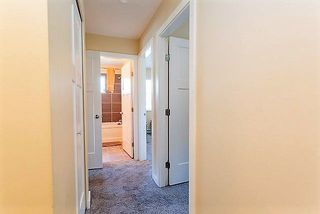 Photo 12: 4 12016 YORK Street in Maple Ridge: West Central Townhouse for sale : MLS®# R2254052