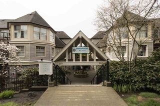 "Photo 1: 515 214 ELEVENTH Street in New Westminster: Uptown NW Condo for sale in ""Discovery Reach"" : MLS®# R2254696"