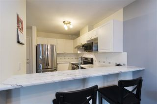 "Photo 5: 515 214 ELEVENTH Street in New Westminster: Uptown NW Condo for sale in ""Discovery Reach"" : MLS®# R2254696"