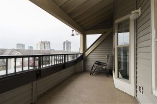 "Photo 10: 515 214 ELEVENTH Street in New Westminster: Uptown NW Condo for sale in ""Discovery Reach"" : MLS®# R2254696"