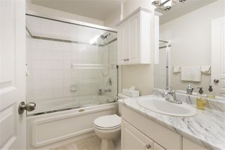"Photo 17: 515 214 ELEVENTH Street in New Westminster: Uptown NW Condo for sale in ""Discovery Reach"" : MLS®# R2254696"