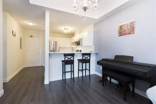"Photo 9: 515 214 ELEVENTH Street in New Westminster: Uptown NW Condo for sale in ""Discovery Reach"" : MLS®# R2254696"