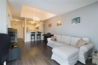 "Photo 7: 515 214 ELEVENTH Street in New Westminster: Uptown NW Condo for sale in ""Discovery Reach"" : MLS®# R2254696"