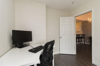 "Photo 16: 515 214 ELEVENTH Street in New Westminster: Uptown NW Condo for sale in ""Discovery Reach"" : MLS®# R2254696"