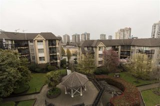 "Photo 11: 515 214 ELEVENTH Street in New Westminster: Uptown NW Condo for sale in ""Discovery Reach"" : MLS®# R2254696"