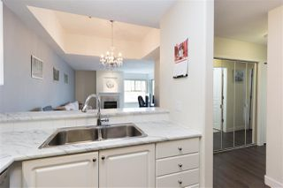 "Photo 4: 515 214 ELEVENTH Street in New Westminster: Uptown NW Condo for sale in ""Discovery Reach"" : MLS®# R2254696"