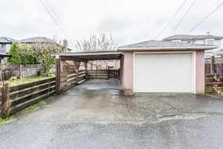 Photo 11: 2438 W KING EDWARD Avenue in Vancouver: Quilchena House for sale (Vancouver West)  : MLS®# R2261348