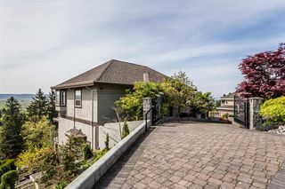"Photo 1: 13389 55A Avenue in Surrey: Panorama Ridge House for sale in ""PANORAMA RIDGE"" : MLS®# R2261665"