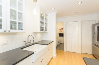 Photo 8: 304 2466 W 3RD Avenue in Vancouver: Kitsilano Condo for sale (Vancouver West)  : MLS®# R2264991
