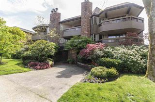 Photo 1: 304 2466 W 3RD Avenue in Vancouver: Kitsilano Condo for sale (Vancouver West)  : MLS®# R2264991