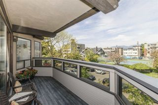 Photo 18: 304 2466 W 3RD Avenue in Vancouver: Kitsilano Condo for sale (Vancouver West)  : MLS®# R2264991