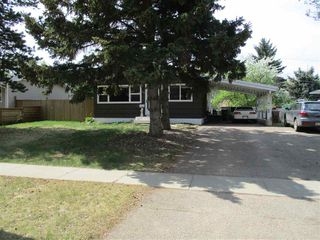 Main Photo: 43 Greenview Crescent NW: St. Albert House for sale : MLS®# E4109588