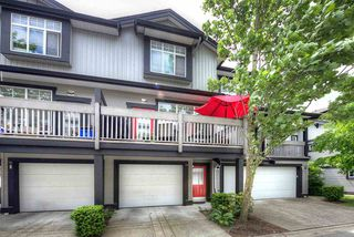 "Photo 11: 69 18828 69 Avenue in Surrey: Clayton Townhouse for sale in ""STARPOINT"" (Cloverdale)  : MLS®# R2273390"