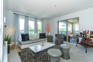 "Photo 2: A414 8929 202 Street in Langley: Walnut Grove Condo for sale in ""THE GROVE"" : MLS®# R2273705"