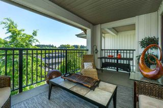 "Photo 19: A414 8929 202 Street in Langley: Walnut Grove Condo for sale in ""THE GROVE"" : MLS®# R2273705"