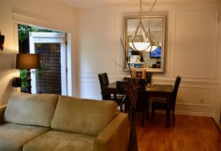 Photo 3: 1893 W 3RD Avenue in Vancouver: Kitsilano Townhouse for sale (Vancouver West)  : MLS®# R2278293
