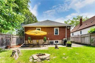 Photo 20: 24 North Edgely Avenue in Toronto: Clairlea-Birchmount House (Bungalow) for sale (Toronto E04)  : MLS®# E4159130