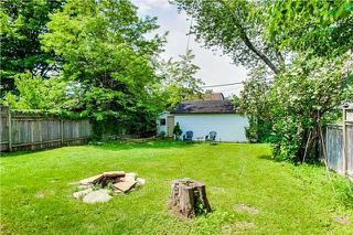 Photo 19: 24 North Edgely Avenue in Toronto: Clairlea-Birchmount House (Bungalow) for sale (Toronto E04)  : MLS®# E4159130